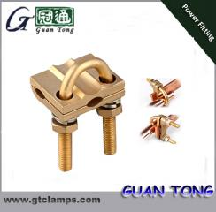 U-bolt Rod Tape Clamp