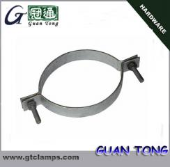 Pole Mounting Clamp