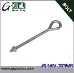 Shoulder Eye Bolt