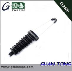 Plastic Anchor Clamp