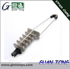 Aluminum Anchor Clamp
